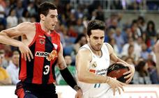 Luca Vildoza: «Los resultados vendrán si estamos positivos»
