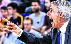 Pesic acepta la oferta del Barcelona, que quiere que Navarro pase a los despachos