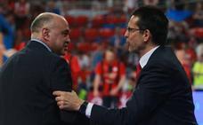 Pedro Martínez, reconocido como el cuarto mejor entrenador de Europa