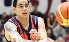 Pablo Laso se lleva al 'nuevo Andrés Nocioni'