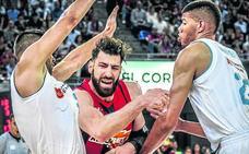 Los Phoenix Suns sondean a Shengelia