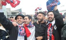 Madrid será la sede de la Copa del Rey y de la Supercopa 2019