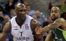 Lamar Odom anuncia su vuelta al baloncesto cuatro años después