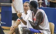 Ilimane Diop, convocado por la selección española