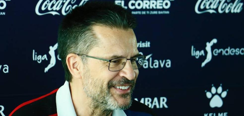 Penava, descartado para disputar la Supercopa