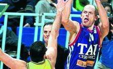 El Baskonia es cuarto en el cómputo histórico de duelos de Euroliga disputados