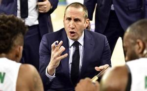 Blatt y la Euroliga de entrenadores