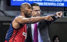 Martínez: «No podemos pensar que somos guays por este resultado»