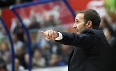 Sito Alonso sólo aguanta ocho partidos en el Cedevita de Zágreb