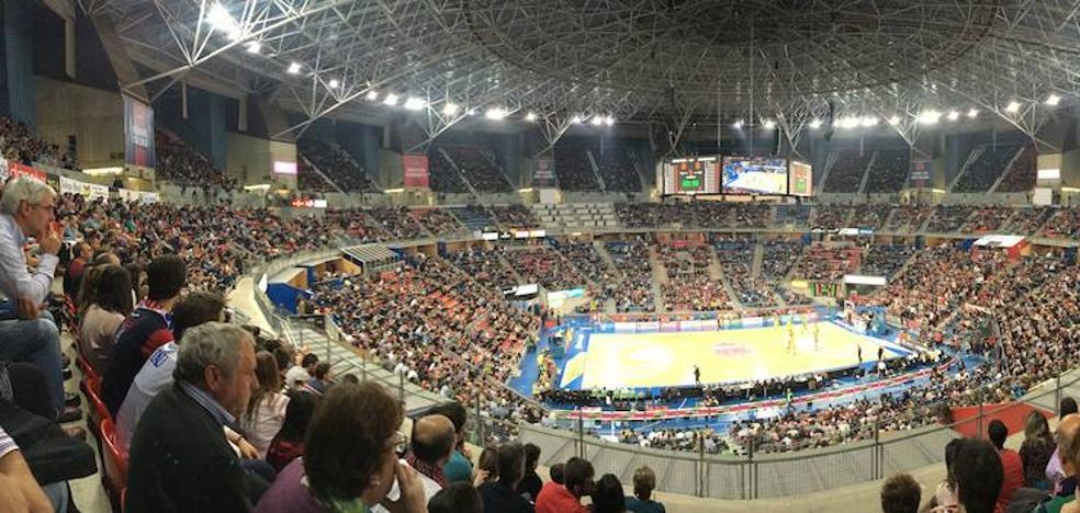 El Buesa Arena registrará ante el Fenerbahçe la mejor entrada de la Euroliga