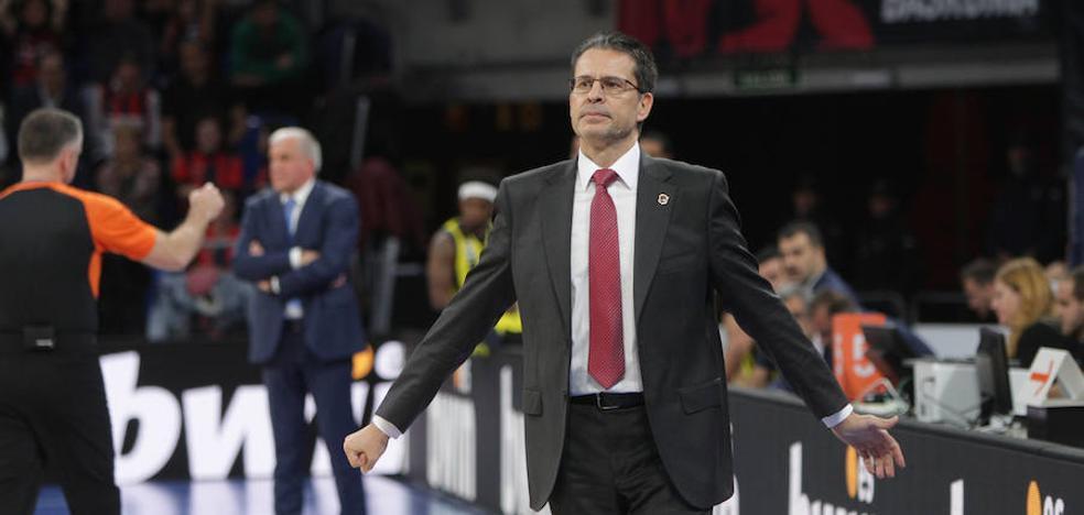 Pedro Martínez: «El partido se decide por detalles»
