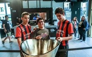 Vitoria aportará un millón de euros a la Final Four