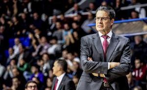 Pedro Martínez: «Es un resultado duro, tiene su gravedad»