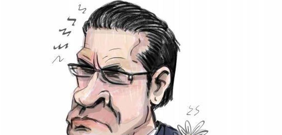 Martínez, el salvador arrinconado por las circunstancias