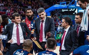 Perasovic: «La victoria nos da un plus de confianza»
