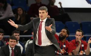 «Hemos sabido manejar el partido bien», subraya Perasovic