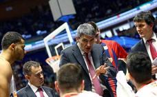 Perasovic: «Desde el principio hemos jugado con mucha concentración»
