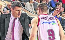 Perasovic: «No hemos sabido administrar las ventajas hasta el final»