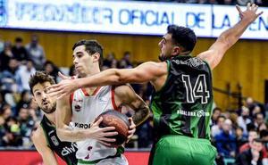 Joventut, rival del Baskonia en los cuartos de final de la Copa del Rey