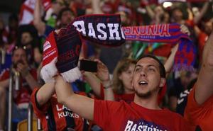 Participa en la porra de EL CORREO: ¿Qué papel hará el Baskonia en la Copa?