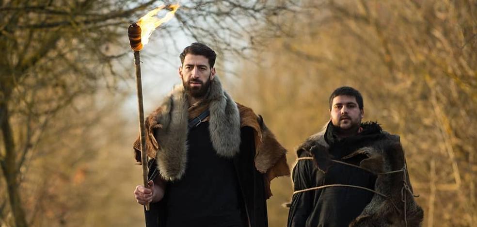 Shengelia, el guardián del Norte