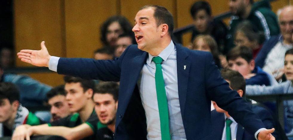 Duran: «Baskonia no es un nombre, es un equipo»