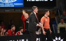 Perasovic: «Los jugadores del banquillo han cambiado el partido»