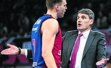 Perasovic: «Ellos son atléticos, pero no grandes»