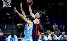 Matt Janning regresa a la ACB