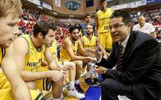 Pedro Martínez ficha por el Gran Canaria