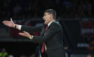 Perasovic: «Garino nos ha dado un plus»