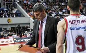 Perasovic: «Cometimos errores importantes cuando el partido estaba abierto»