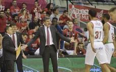 Perasovic: «Hemos sido dominadores»