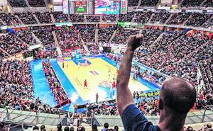 El Buesa Arena toma la palabra