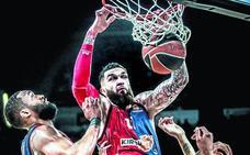 Poirier y el camino abierto a la NBA