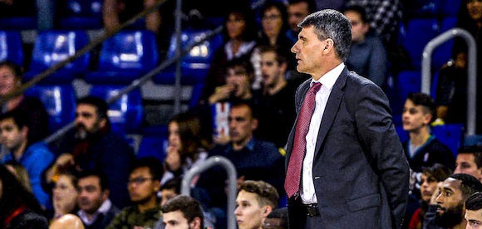 Perasovic: «La victoria nos da ilusión para luchar hasta el final de la liga regular»