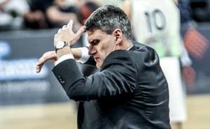 Perasovic: «Ha sido difícil por mérito del Joventut y demérito nuestro»