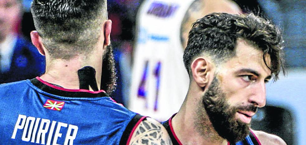La ACB se olvida del Baskonia...