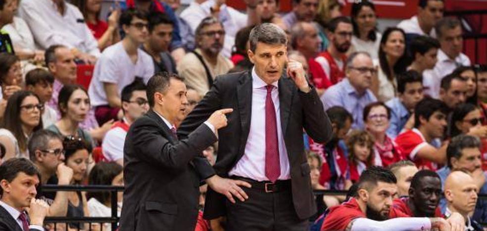 Perasovic: «Es el peor día de mi vida como entrenador»