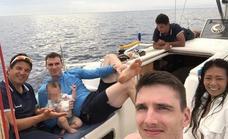 Poirier en Dubai, Janning en Sicilia, Vildoza en París... Así son las vacaciones del Baskonia