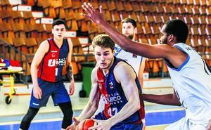 El Baskonia sopesa renunciar a que su equipo filial compita en LEB Plata