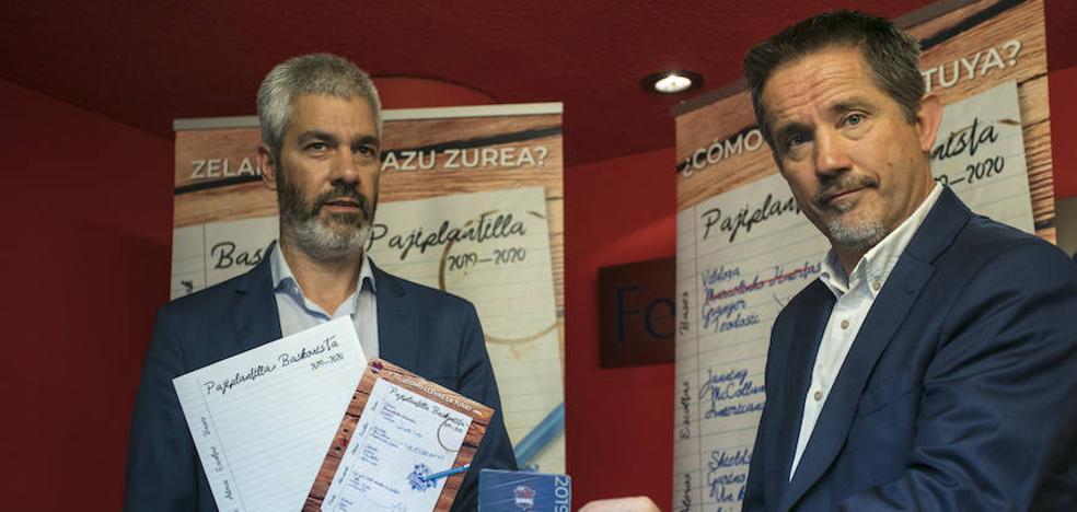 El Baskonia aumenta un 4 % el precio del abono para la próxima temporada