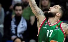 La próxima marcha de Poirier a los Celtics acentúa la necesidad interior