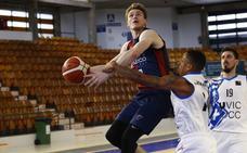 El Baskonia ya tiene su escaño en Liga EBA