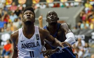 Diop, entre los preseleccionados de Scariolo para el Mundial