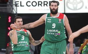 Bourousis ficha por el Gran Canaria y el Baskonia logra una compensación por renunciar al tanteo