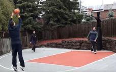 El vídeo por el que Curry quiso desafiar a Staukas
