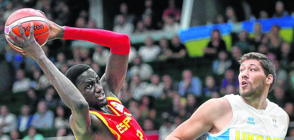 Ilimane Diop se la juega en Málaga
