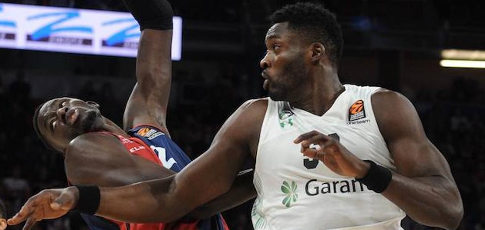 Los jugadores de Nigeria denuncian impagos mientras Eric guarda silencio