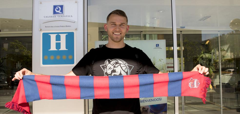 Nik Stauskas ya está en Vitoria